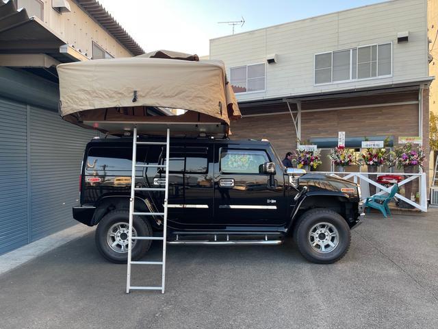 「ハマー」「ハマーH2」「SUV・クロカン」「静岡県」の中古車6