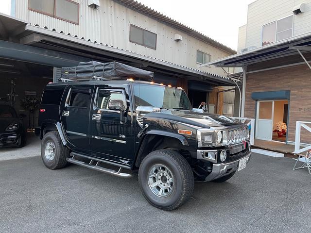 「ハマー」「ハマーH2」「SUV・クロカン」「静岡県」の中古車11