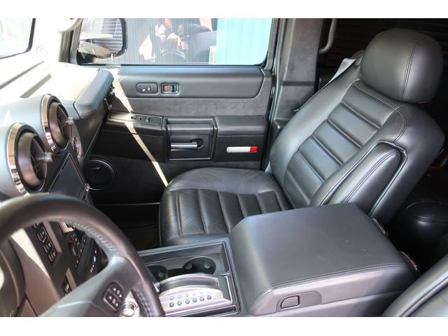 「ハマー」「ハマーH2」「SUV・クロカン」「静岡県」の中古車22