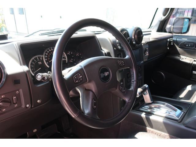 「ハマー」「ハマーH2」「SUV・クロカン」「静岡県」の中古車24