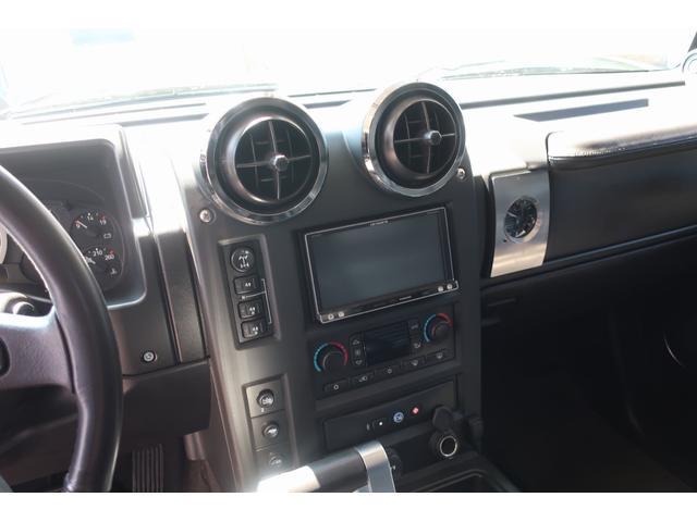 「ハマー」「ハマーH2」「SUV・クロカン」「静岡県」の中古車25