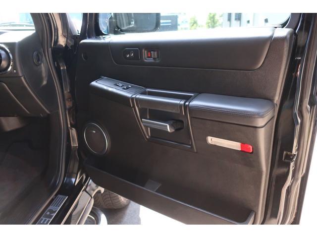 「ハマー」「ハマーH2」「SUV・クロカン」「静岡県」の中古車33