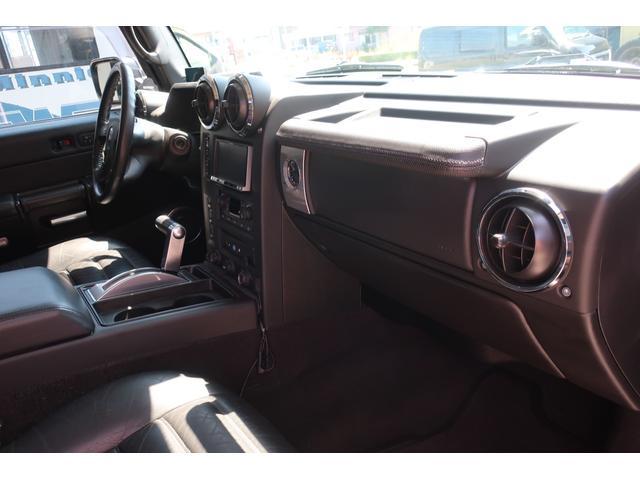「ハマー」「ハマーH2」「SUV・クロカン」「静岡県」の中古車37