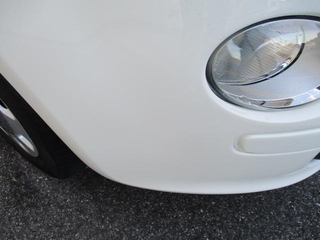1.2 スーパーポップ バースデイエディション 正規ディーラー車 キーレス 記録簿 SDナビ地デジ ETC フルフラット CD 電動ミラー ABS Wエアバック エアコン パワステ アイドリングストップ スペアキー 取扱説明書 MTモード(26枚目)