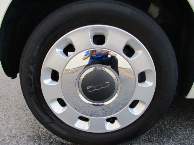 1.2 スーパーポップ バースデイエディション 正規ディーラー車 キーレス 記録簿 SDナビ地デジ ETC フルフラット CD 電動ミラー ABS Wエアバック エアコン パワステ アイドリングストップ スペアキー 取扱説明書 MTモード(33枚目)
