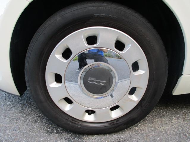 1.2 スーパーポップ バースデイエディション 正規ディーラー車 キーレス 記録簿 SDナビ地デジ ETC フルフラット CD 電動ミラー ABS Wエアバック エアコン パワステ アイドリングストップ スペアキー 取扱説明書 MTモード(35枚目)
