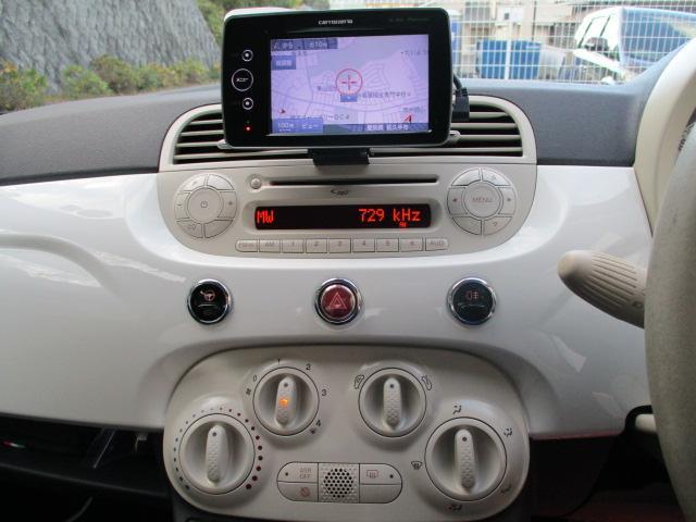 1.2 スーパーポップ バースデイエディション 正規ディーラー車 キーレス 記録簿 SDナビ地デジ ETC フルフラット CD 電動ミラー ABS Wエアバック エアコン パワステ アイドリングストップ スペアキー 取扱説明書 MTモード(44枚目)