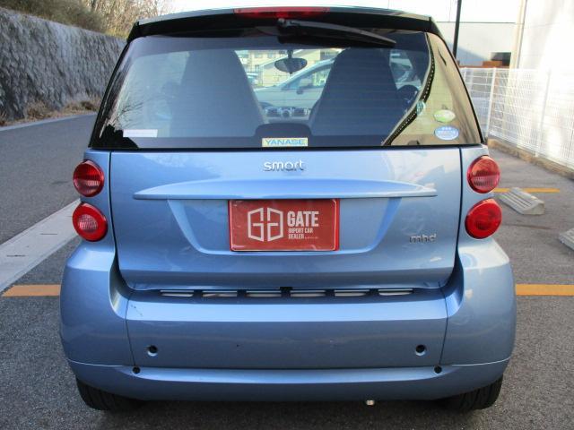 mhd 正規ディーラー車 記録簿 ガラスルーフ キーレス アルミ Wエアバック エアコン パワステ HID AUX ECOモード MTモード 電動ミラー 取扱説明書 社外CD ABS パワーウィンドウ(5枚目)