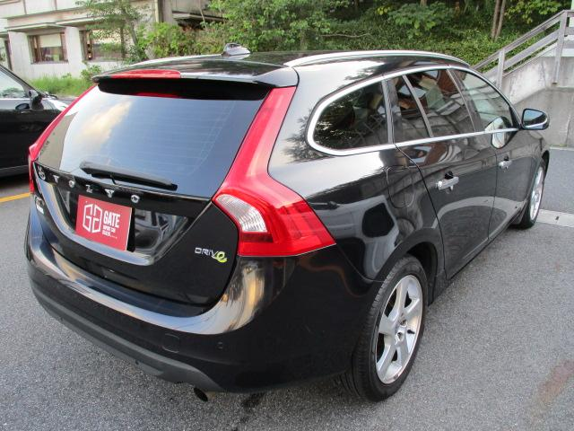 ドライブe 1オーナー 純正HDDフルセグナビ Bluetooth DVD再生 ETC HIDヘッド パワーシート シートヒーター スマートキー プッシュスタート シティセーフティ 正規ディーラー車 取扱説明書(7枚目)