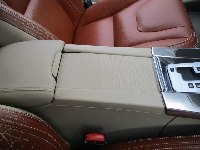 ドライブe 1オーナー 純正HDDフルセグナビ Bluetooth DVD再生 ETC HIDヘッド パワーシート シートヒーター スマートキー プッシュスタート シティセーフティ 正規ディーラー車 取扱説明書(40枚目)