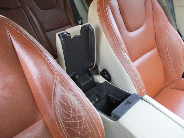 ドライブe 1オーナー 純正HDDフルセグナビ Bluetooth DVD再生 ETC HIDヘッド パワーシート シートヒーター スマートキー プッシュスタート シティセーフティ 正規ディーラー車 取扱説明書(43枚目)