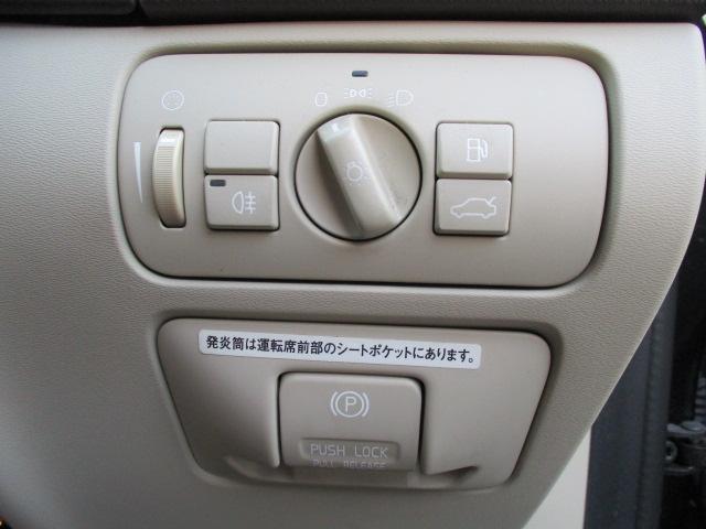 ドライブe 1オーナー 純正HDDフルセグナビ Bluetooth DVD再生 ETC HIDヘッド パワーシート シートヒーター スマートキー プッシュスタート シティセーフティ 正規ディーラー車 取扱説明書(48枚目)