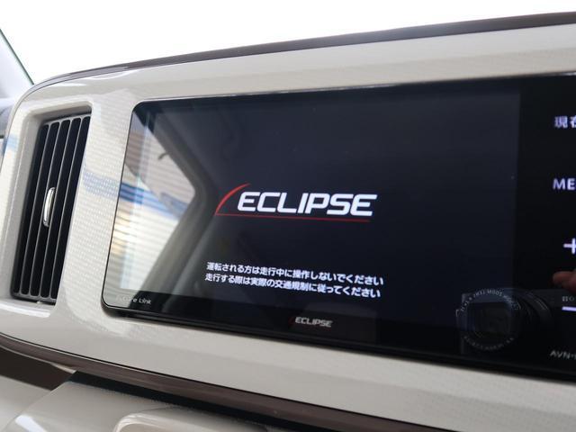 Gメイクアップ SAIII スマートアシストIII 社外ナビ・フルセグTV バックカメラ 両側電動スライドドア LEDヘッドライト(4枚目)