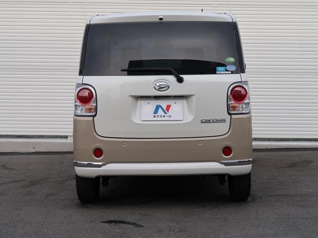 Gメイクアップ SAIII スマートアシストIII 社外ナビ・フルセグTV バックカメラ 両側電動スライドドア LEDヘッドライト(13枚目)