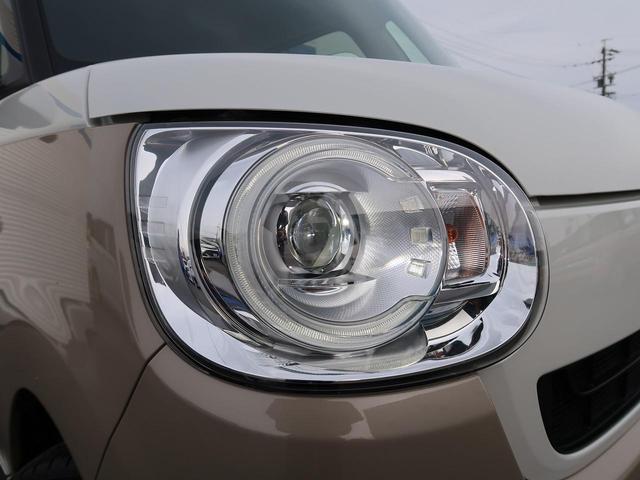 Gメイクアップ SAIII スマートアシストIII 社外ナビ・フルセグTV バックカメラ 両側電動スライドドア LEDヘッドライト(17枚目)