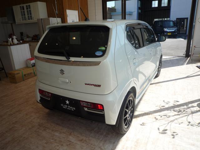 ベースグレード新車未登録スマートキープッシュスタートHID(8枚目)