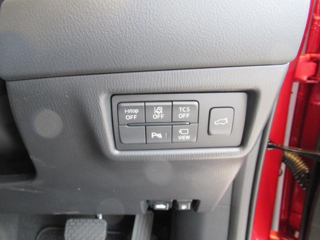 XD プロアクティブ LEDヘッドライト 新車未登録(13枚目)