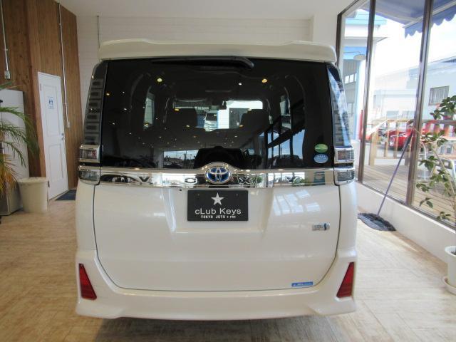 ハイブリッドZS Toyota Safety Sense C(8枚目)
