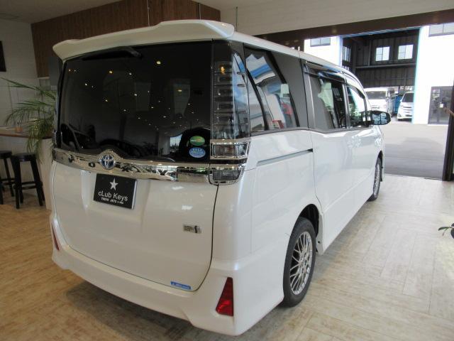 ハイブリッドZS Toyota Safety Sense C(9枚目)