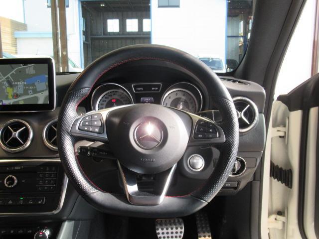 メルセデス・ベンツ M・ベンツ CLA180 AMGライン レーダーセーフティーpkg