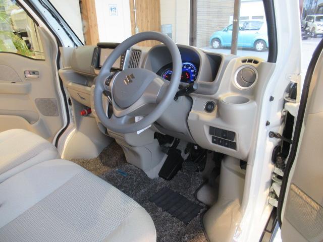 PZターボ レーダーブレーキサポート 新車未登録(12枚目)