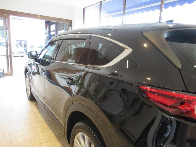 マツダ CX-8 XDプロアクティブ セーフティ・サポートカーS 新車未登録