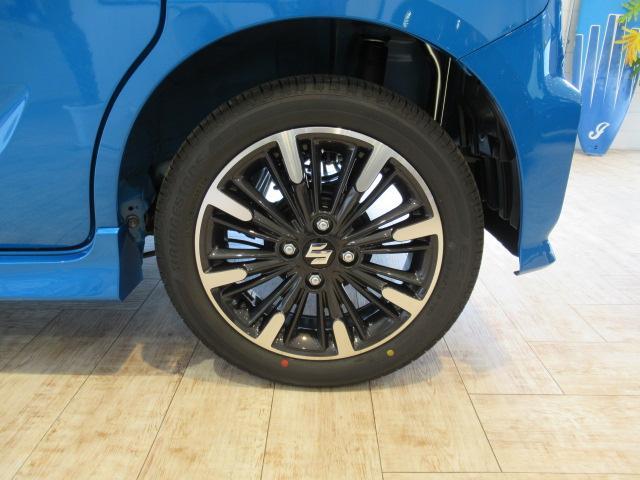 ハイブリッドXS 衝突軽減ブレーキ 両側パワスラ 新車未登録(9枚目)
