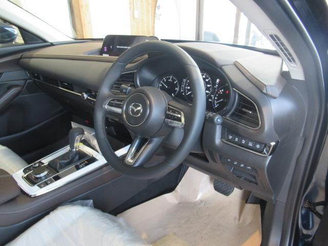 「マツダ」「CX-30」「SUV・クロカン」「静岡県」の中古車11