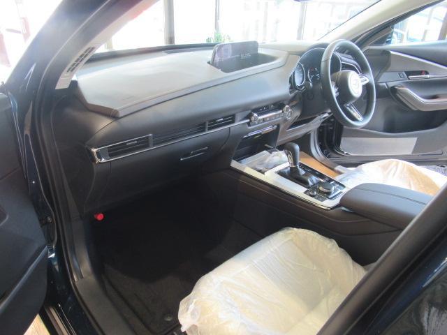 「マツダ」「CX-30」「SUV・クロカン」「静岡県」の中古車16