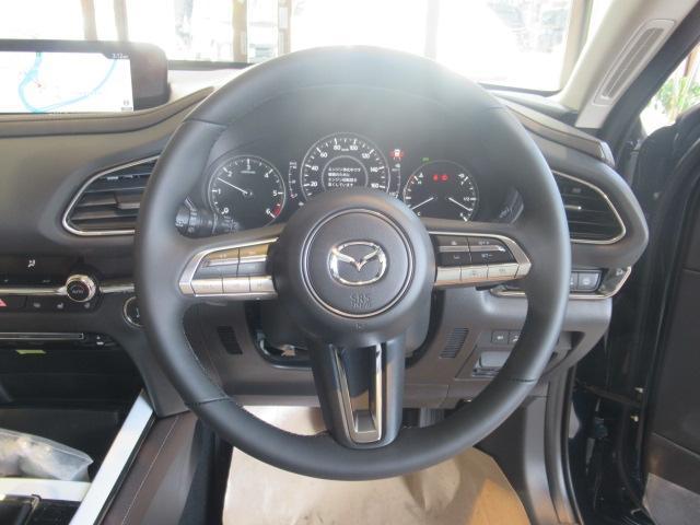 「マツダ」「CX-30」「SUV・クロカン」「静岡県」の中古車19