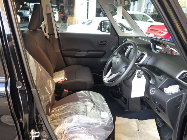 スズキ ソリオ G 登録済み未使用車 全国保証付き