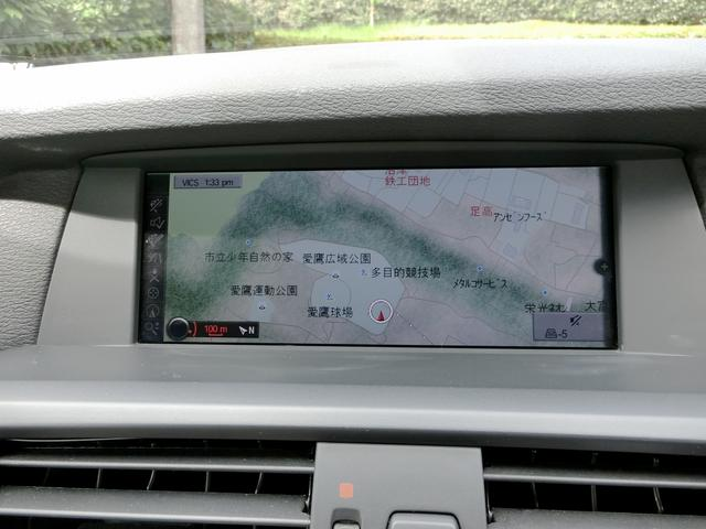 BMW BMW X3 アラウンドビューモニター フルセグ DVD Goo保証1年付