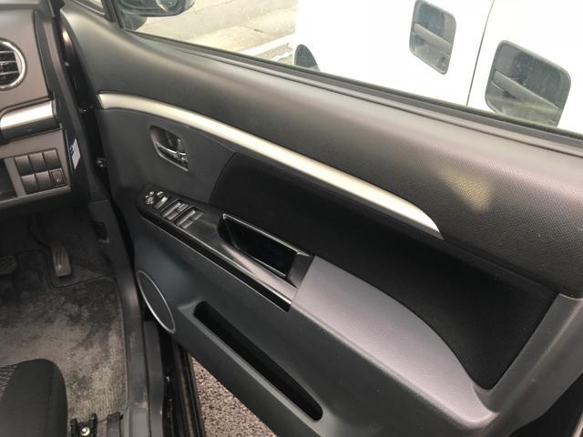 「スズキ」「ワゴンRスティングレー」「コンパクトカー」「静岡県」の中古車8