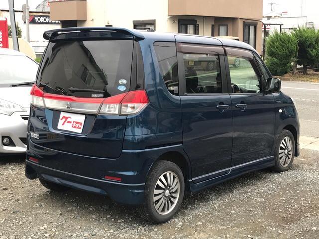 X 4WD 電動スライド ディスプレイオーディオ HID(4枚目)