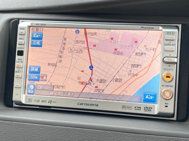 G 電動スライドドア ナビ バックカメラ HIDライト スマートドアロック(3枚目)