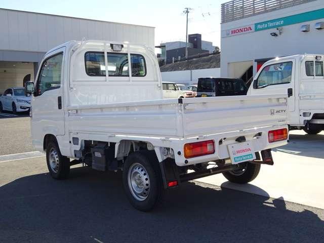 ホンダ アクティトラック SDX 当社デモカー