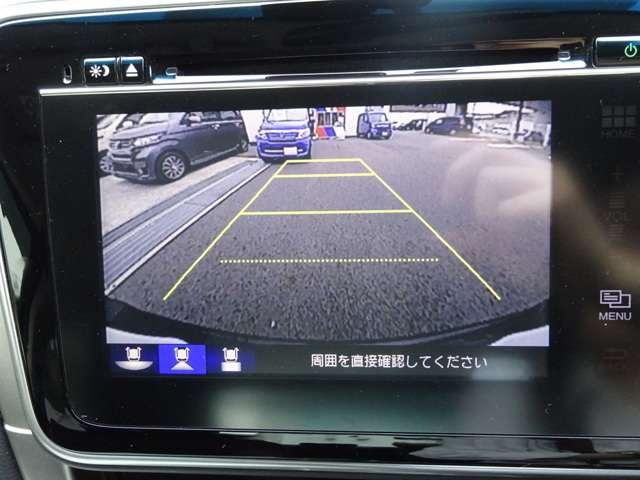 ハイブリッドEX ナビ TV リアカメラ ETC(14枚目)