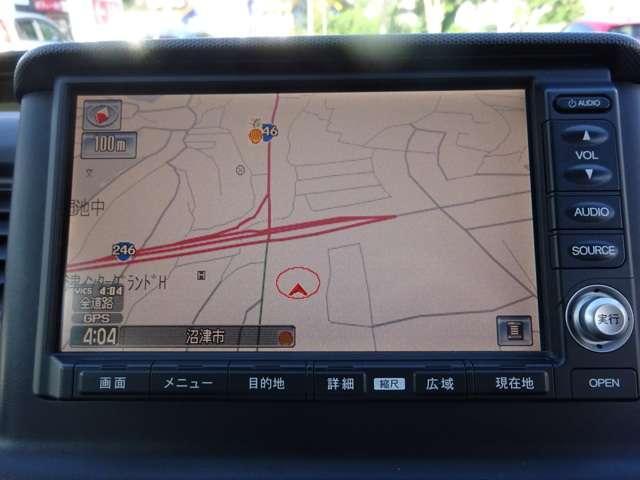 HDDナビ スタイル セレクト ナビ リアカメラ ETC(14枚目)