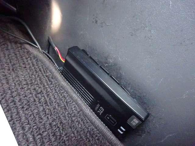 HDDナビ スタイル セレクト ナビ リアカメラ ETC(17枚目)