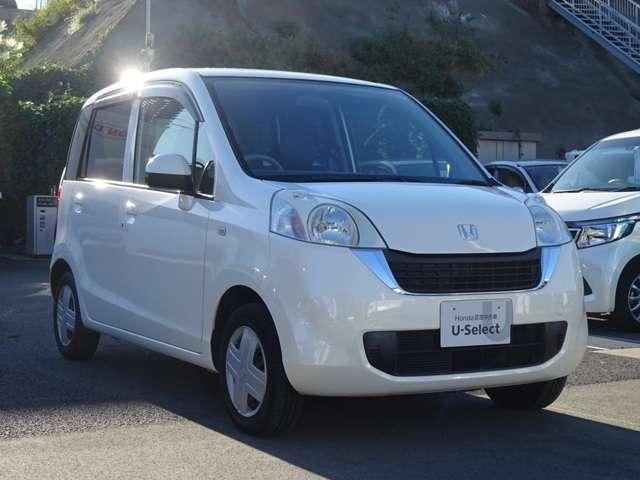 「ホンダ」「ライフ」「コンパクトカー」「静岡県」の中古車5