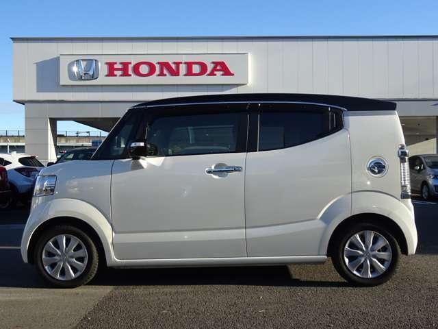 「ホンダ」「N-BOX」「コンパクトカー」「静岡県」の中古車6
