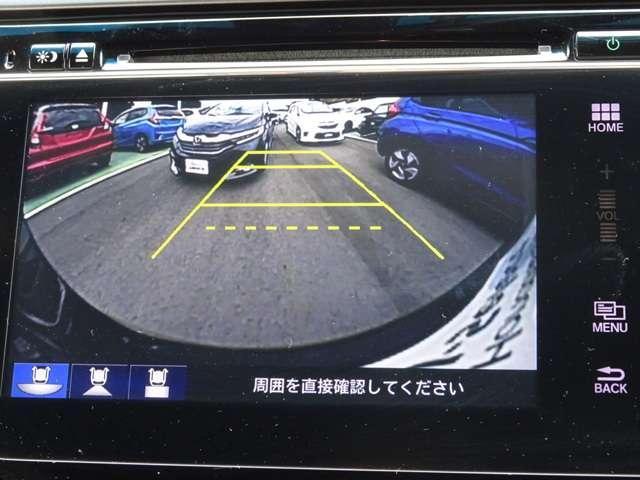 L ホンダセンシング ナビ リアカメラ ETC オートリトラ(12枚目)