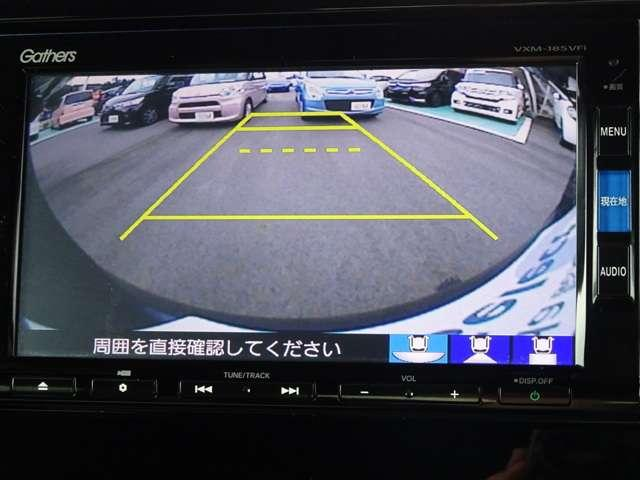 G・Lホンダセンシング ナビ リアカメラ ETC 片側PSD(12枚目)