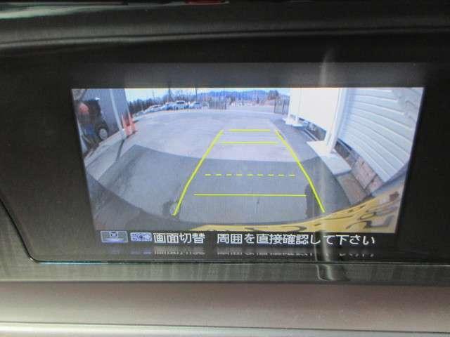 プレミアム ツアラー ワンオーナー アルミホイール スマートキー バックカメラ ETC ターボ 盗難防止システム HIDヘッドライト サイドエアバッグ(12枚目)