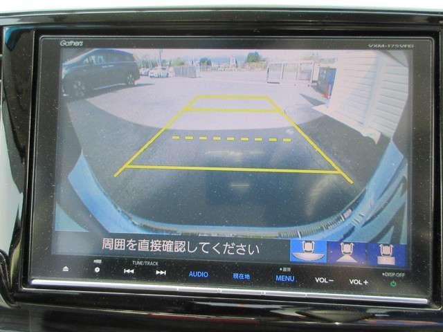 アブソルート ナビ リアカメラ ETC ホンダセンシング(11枚目)