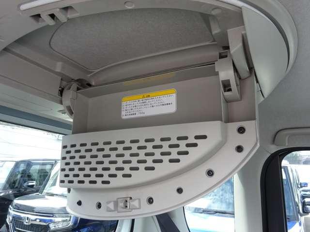 カスタムRS CD ETC 片側PSD 純正アルミ アイドリングストップ キーフリーシステム AC HIDヘッド AW 禁煙 ターボ ETC イモビライザー パワステ ABS ベンチシート スマートキー付(16枚目)