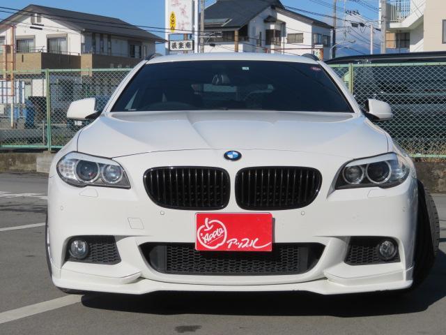 「BMW」「BMW」「ステーションワゴン」「静岡県」の中古車2