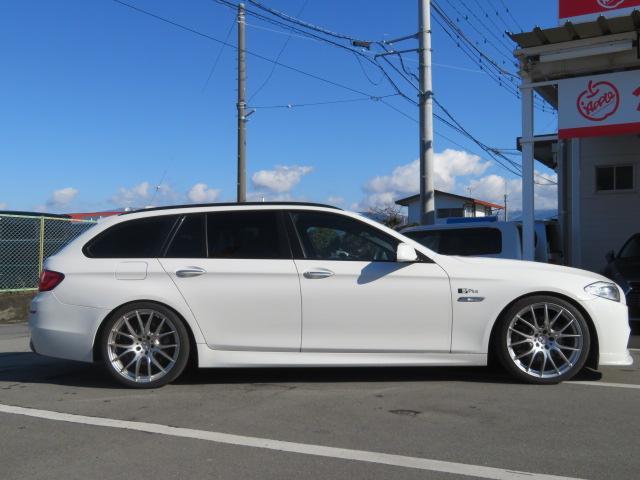 「BMW」「BMW」「ステーションワゴン」「静岡県」の中古車5