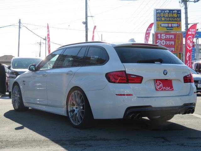 「BMW」「BMW」「ステーションワゴン」「静岡県」の中古車8