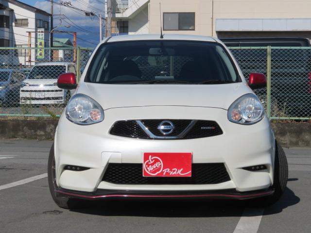 「日産」「マーチ」「コンパクトカー」「静岡県」の中古車2
